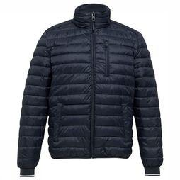 Esprit Coat 129Ee2G006 dark blue