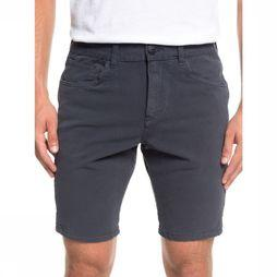 Quiksilver Short Krandy5Pocket Donkerblauw