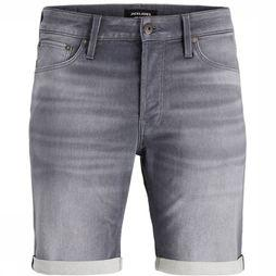 Jack & Jones Short Jjirick Jjicon Short Gris Moyen