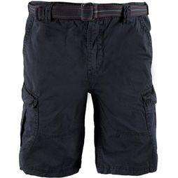 Brunotti Shorts Caldo Mens dark blue