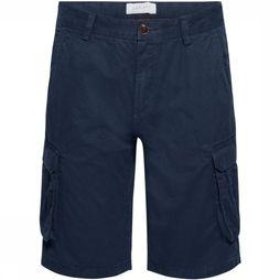 Esprit Shorts 999Ee2C802 dark blue