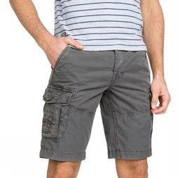 PME Legend Shorts Psh192650 dark grey