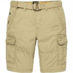 PME Legend Short Psh194651 Brun Sable