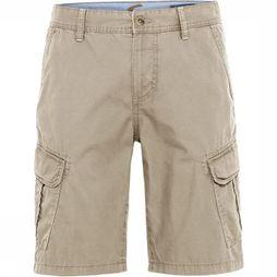 Camel Active Short 4966403R96 Brun Sable