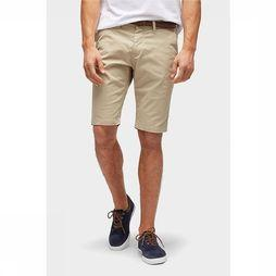 Tom Tailor Short 64550520910 Zandbruin