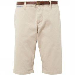 Tom Tailor Shorts 1007868 sand