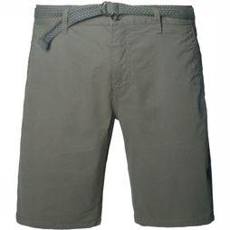Brunotti Short Cabber Mens Lichtkaki