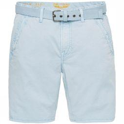 PME Legend Shorts Psh194652 mid blue
