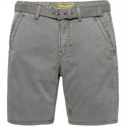 PME Legend Shorts Psh194652 dark grey