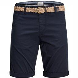 Jack & Jones Short lorenzo Donkerblauw