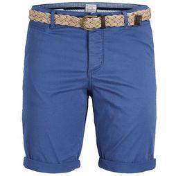 Jack & Jones Short lorenzo Middenblauw