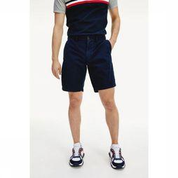 Tommy Hilfiger Short Brooklyn Str Flex Donkerblauw