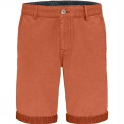 Fynch-Hatton Short 1120 2910 Oranje