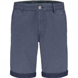 Fynch-Hatton Short 1120 2910 Donkerblauw