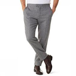 Mc Gregor Trousers Mm120100011 mid grey