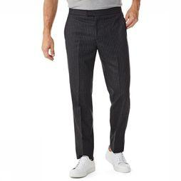 Mc Gregor Trousers Mm120100012 dark grey/light grey