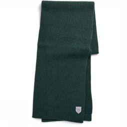 Mc Gregor Scarf Mm210200001 dark green