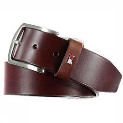 Tommy Hilfiger Belt New Delton camel