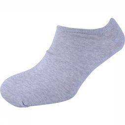 Tommy Hilfiger Socks Ankle-Deep Stocking 342023001 dark grey