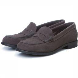 Schoen Suede Loafer