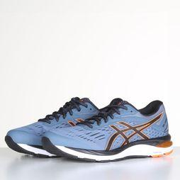 Asics Shoe Gel Cumulus 20 light grey/black