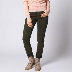 Pantalon Oak Peached Slim