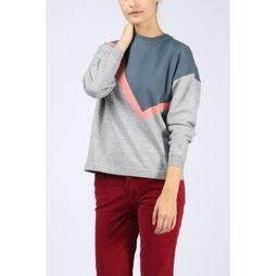 Pull Roxy Colour Block Boxy