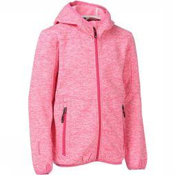 Ayacucho Junior Fleece Copal Fuchsia
