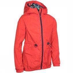 Ayacucho Junior Manteau Athena Rouge