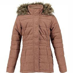 Ayacucho Junior Coat Abcsn4Joliette rust