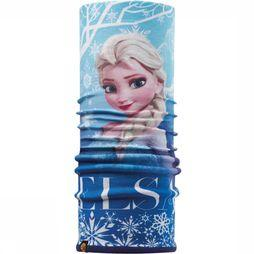 Buff Buff Polar Elsa Frozen light blue