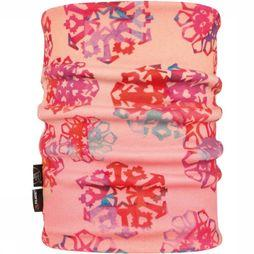 Buff Kids Reversible Polar Neckwarmer Origami Flock