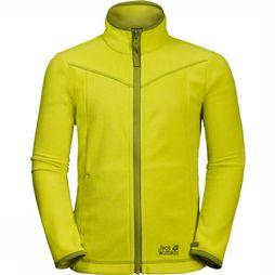 Jack Wolfskin Pull Sandpiper Lime