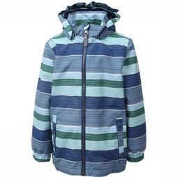 Color Kids Coat Edmund dark blue/any colour