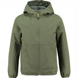 Ayacucho Junior Coat Arnold mid khaki