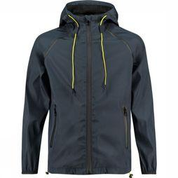 Ayacucho Junior Coat Leroy dark blue