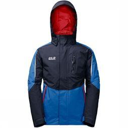 Manteau Crosswind 3In1