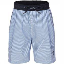 Tenson Swim Shorts Korfu blue