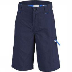 Columbia Short Silver Ridge Novelty marine