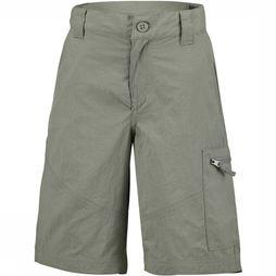 Columbia Shorts Silver Ridge Novelty dark khaki
