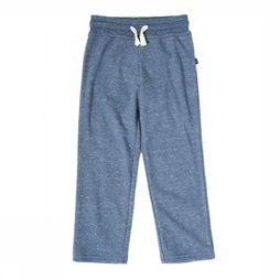 United By Blue Kids Pantalons Wilder Pull On Bleu Pétrole
