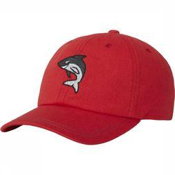 Columbia Cap Csc red