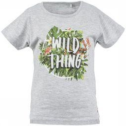 T-Shirt Suzette Wild Thing