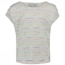 CKS Kids T-Shirt Dalida Blanc Cassé/Assortiment