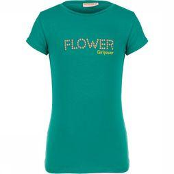 Someone T-Shirt Camille-Sg-02-A Groen