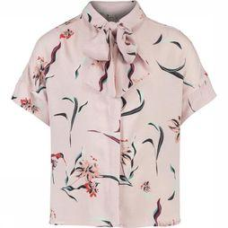CKS Kids Shirt Gunda light pink/Assortment Flower