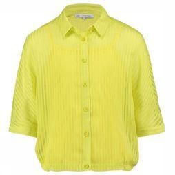 CKS Kids Blouse Alberta Lime