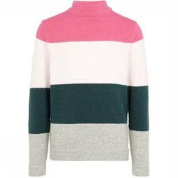 Name It Trui fvulia Ls Knit Turtle Neck Middenroze/Groen