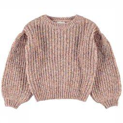 Name It Pullover fsisly Ls Knit mid pink/Assortment