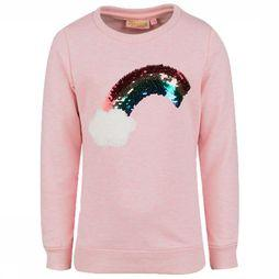 Someone Pullover Cloud-Sg-16-C light pink